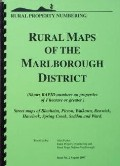 Marlborough Rural Map Book