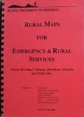 Nelson & Tasman Rural Map Book